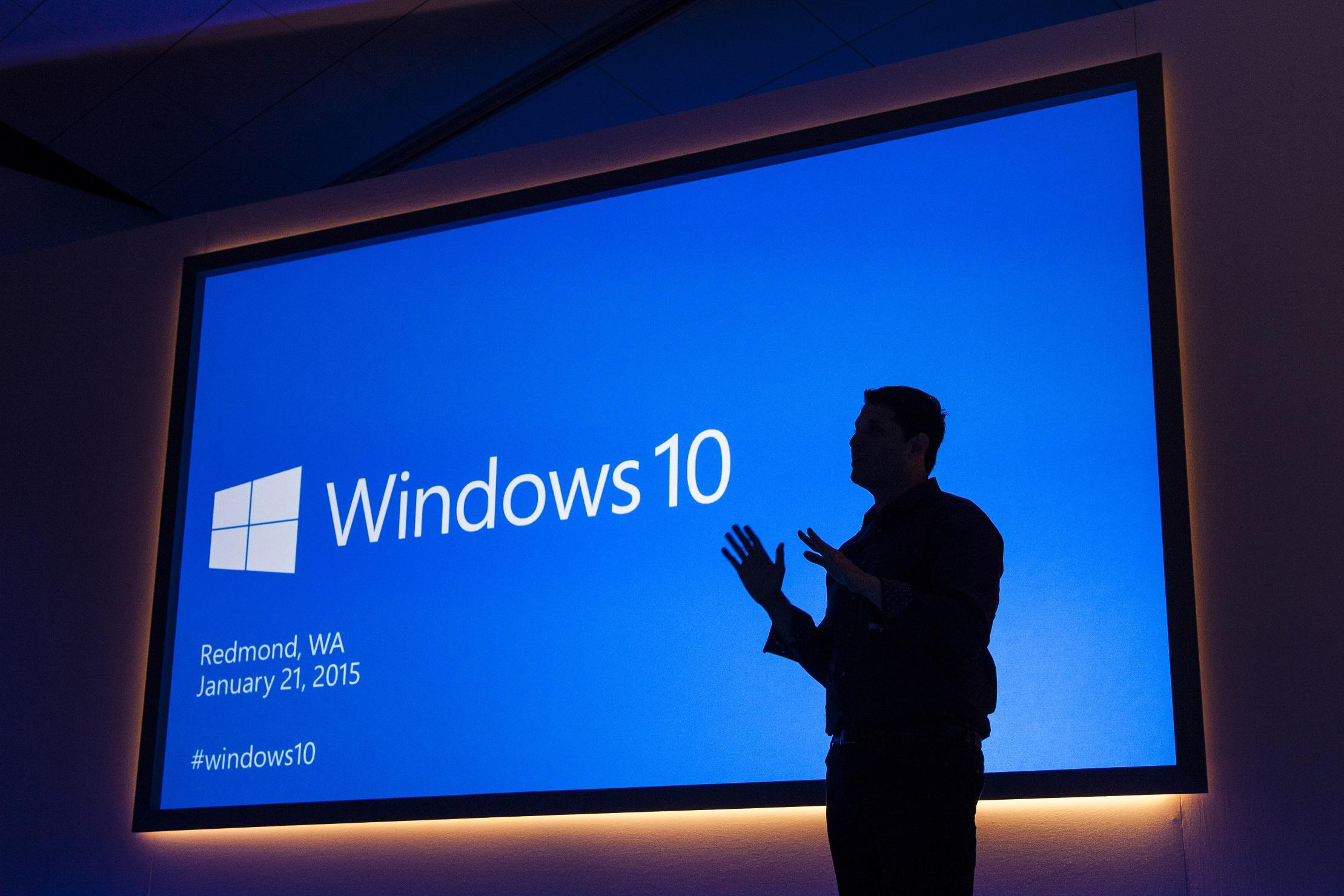 Windows 10: Opciones de Privacidad (I)